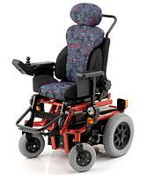 Детская инвалидная электро коляска Champi 1.594-603, фото 1