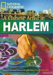 Footprint Reading Library 2200 B2 A Сhinese Artist in Harlem with Multi-ROM
