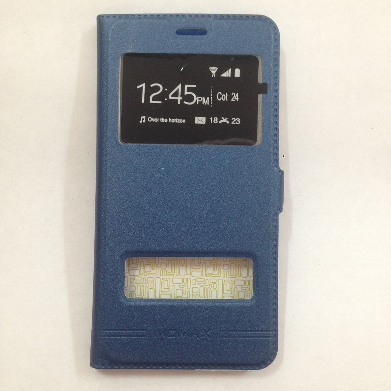 Чехол Xiaomi MiA1/Mi5X Blue Momax
