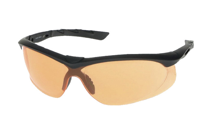 Очки тактические Swiss Eye Lancer, оранжевое стекло