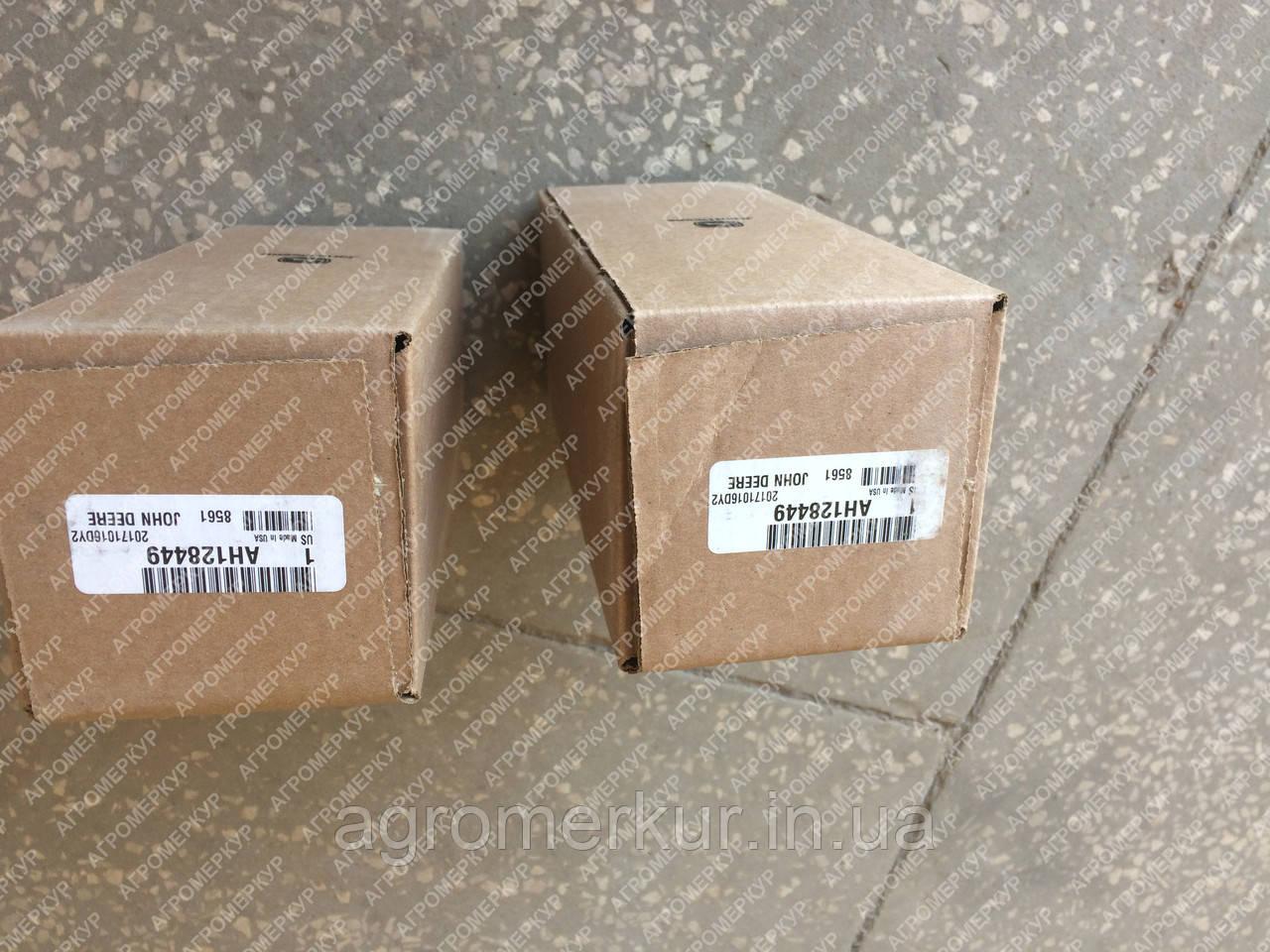 Фильтр гидравлики AH128449 John Deere