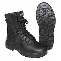 Ботинки Magnum Scorpion Black