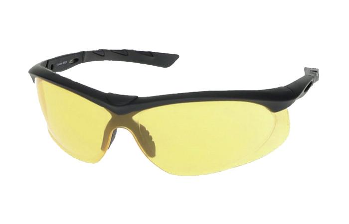 Окуляри тактичні Swiss Eye Lancer, жовте скло