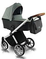 Дитяча коляска BEXA ULTRA STYLE X USX 1 Темно-сірий 3072018145, КОД: 1213227