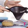 Универсальное сито Шинуа в черном цвете Tupperware