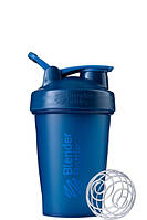 Шейкер спортивный BlenderBottle Classic Loop 20oz-590ml Navy Original - 190335