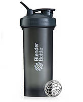 Шейкер спортивный BlenderBottle Pro45 1270ml Grey-White Original - 190341