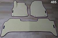 Коврики на Lexus LX 470 '00-07. Автоковрики EVA