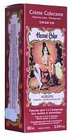 Крем-колорант Henne Color 90 мл Красное дерево 140111-401, КОД: 1212372