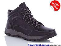 Мужские зимние ботинки баталы (р46-49) Код 9526-00