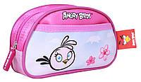 """Пенал мягкий овальный """"Angry Birds"""" Cool For School 03358"""