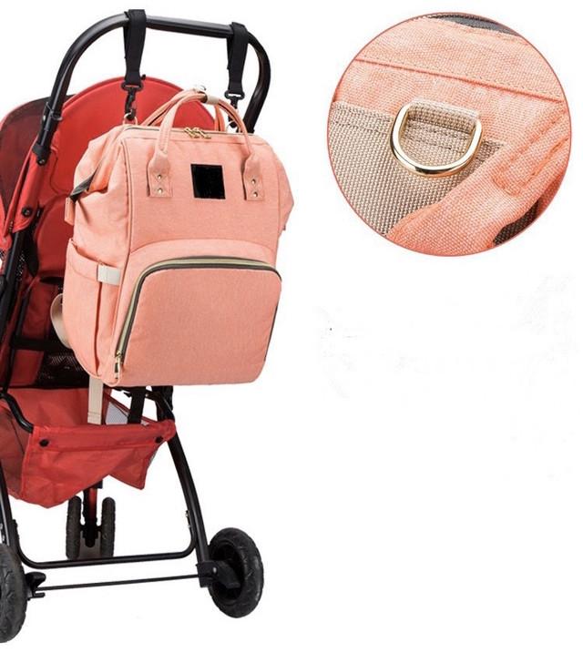 Крючки на детские коляски