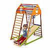 Дитячий спортивний комплекс для будинку KindWood SportBaby