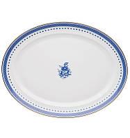 Блюдо овальное Vista Alegre Cozinha Velha psgPF072575, КОД: 1132753