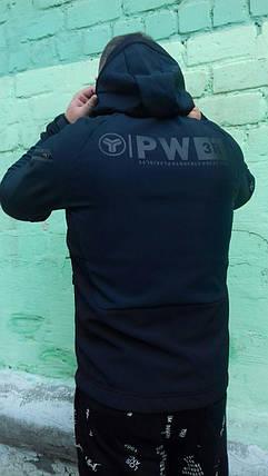 Мужская термо Куртка Reebok, фото 2