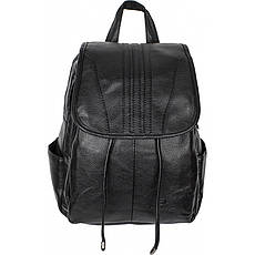 Рюкзак №673 Чёрный