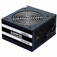 Блок питания CHIEFTEC 500W GPS-500A8, КОД: 1163169