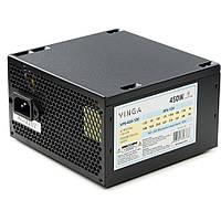 Блок питания Vinga VPS-450-120 450W VPS-450-120, КОД: 1163481