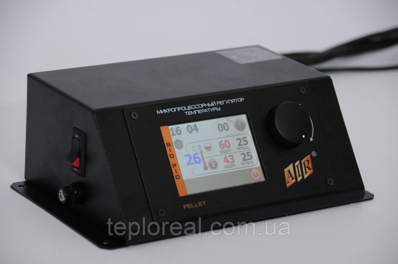 Автоматика для пеллетной горелки AIR Bio OVEN