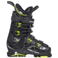 Гірськолижні черевики Fischer Cruzar Sport 2020