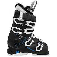 Горнолыжные ботинки Fischer My Cruzar X 8.0 TS black / azure 2020
