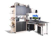 Компьютерный стол СК-11 Престиж ТИСА-мебель