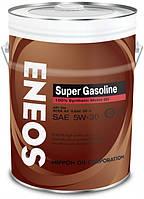 Моторное масло ENEOS SM 5W-30 20 л ENFS530SM-20, КОД: 1217487