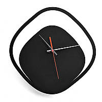 Деревянные настенные часы Moku Design Tabata 38 х 38 см 0212, КОД: 1205884