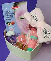 Подарочный набор уходовой косметики для лица Pro Make Up №14