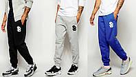 Мужские спортивные штаны Nike SB