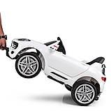 Детский электромобиль Porsche M 3178 EBLR Порше, фото 6