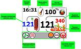 Автоматика для пеллетной горелки AIR Bio OVEN, фото 3