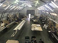 АРЕНДА ЦЕХА производство алюминиевых окон, дверей, фасадов в Киеве, фото 1