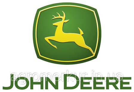 Пластина John Deere