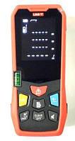 17-05-204. Цифровой дальномер UNI-T LM100 до 100 метров