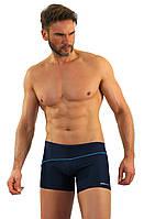 Мужские плавки Sesto Senso 314 M Темно-синие sns0005, КОД: 1093688