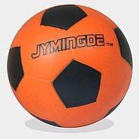 Футбольный Jumingde Мяч с LED Подсветкой Orange LFB-01, КОД: 1217117