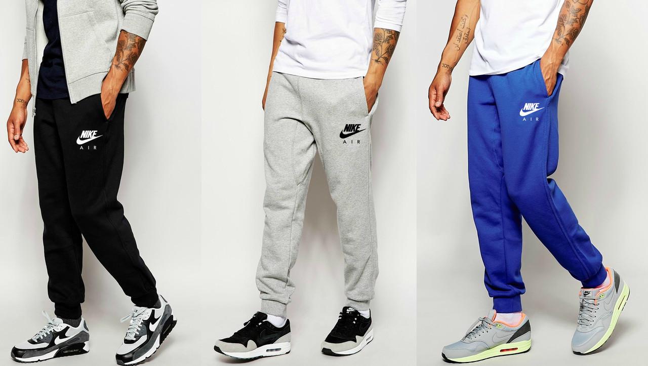 d630ce77 Мужские спортивные штаны Nike Air, цена 379 грн., купить Верхнеднепровск —  Prom.ua (ID#122774395)