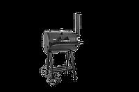 Садовый гриль угольный Hecht Steamroller h4tHecht Steamroller, КОД: 1138471