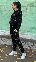 Женский спортивный костюм PepeJeans (зима), фото 2