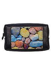 Косметичка DevayS Maker DM 13 Камни морские Разноцветная 11-0113-459, КОД: 1238622