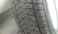 Шины r16 зимние! Комплект: Bridgestone+диски MOMO