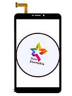 Сенсорный экран для планшета Onda 819 4G (204*120), черный, тип 1, 50 pin (FPCA-80A04-V01)