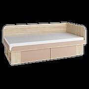 Детская кровать с ящиками 90Х200  Феникс ЮНИОР