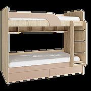 Кровать двухъярусная 90Х200  Феникс ЮНИОР