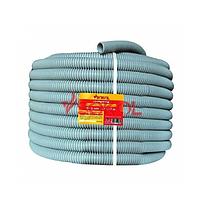 Гофротруба для кабеля d25 мм.