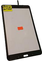 Сенсорний екран (тачскрін) для Samsung T320 Galaxy Tab Pro 8,4 Black