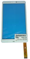 Сенсорный экран (тачскрин) для планшета 8 дюймов COLORFLY G808 3G (Model: TPC1965Z) White