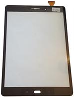 Сенсорный экран (тачскрин) для Samsung T555 Galaxy Tab A 9,7 Black (smoky titanium)