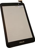 Сенсорный экран (тачскрин) для Asus ME176CX, K013 Black